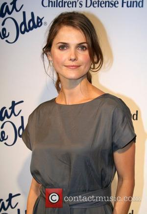 Keri Russell Children's Defense Fund 'Beat the Odds' awards held at the Beverly Hills Hotel Los Angeles, California - 01.11.07