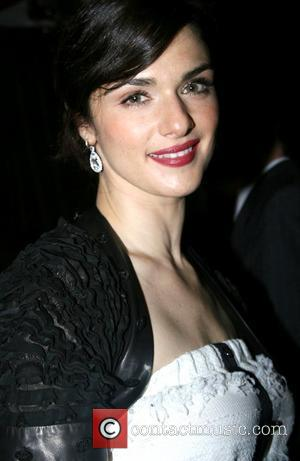 Weisz Recommends Pilates And Breast-feeding