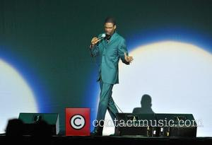 Chris Rock Smashes Comedy Audience Record