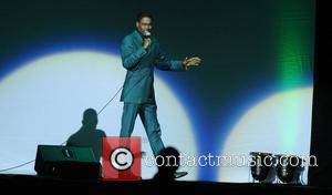 Rock Takes Stand-up Comedy Overseas