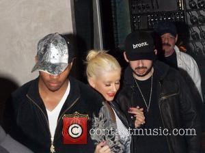 Aguilera Pokes Fun At Storch On New Album Track