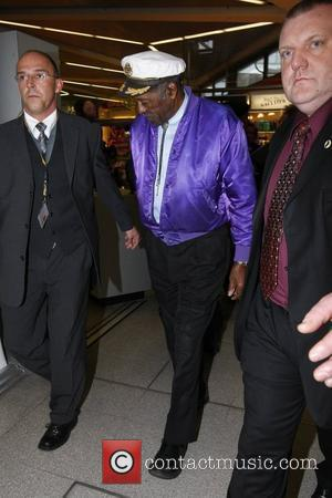 Chuck Berry Rules Out Retirement