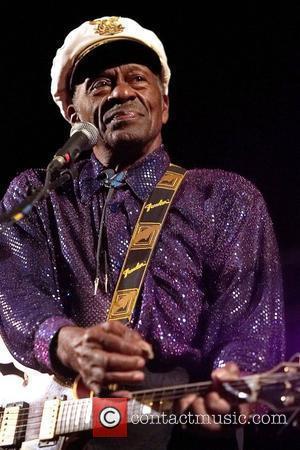 Chuck Berry Celebrates His 80th