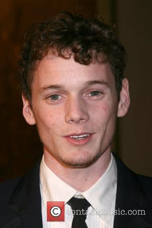 Anton Yelchin Association of Cinema Editors Awards at the Beverly Hilton Hotel Beverly Hills, California - 17.02.08