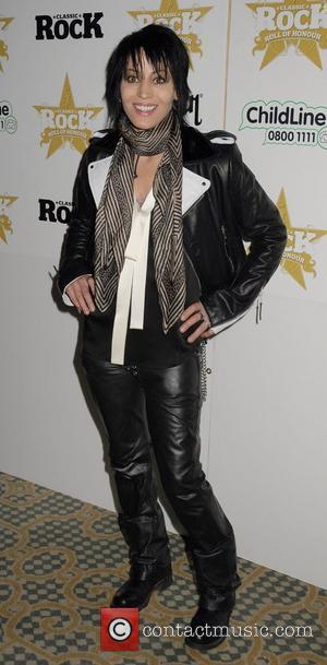 Jett: People Are Still Threatened By Women Rockers'