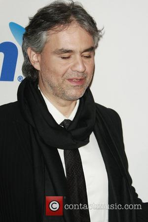 Bocelli 'Contaminated' By Money