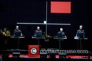 Kraftwerk Destroy Lift Music