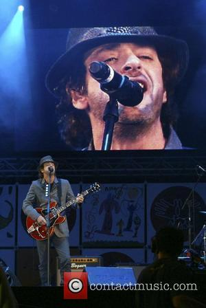 Cerati Fans Urged To 'Have Faith'