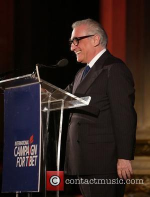 Scorsese To Direct Sinatra Biopic?