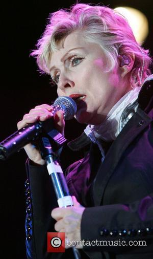 Blondie Duo To Play Penultimate Cbgb Show