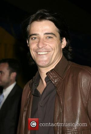 His Name Is Visnjic, Goran Visnjic