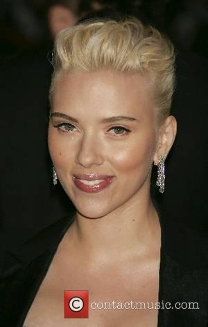 Johansson: Drew Barrymore Gives Great Advice