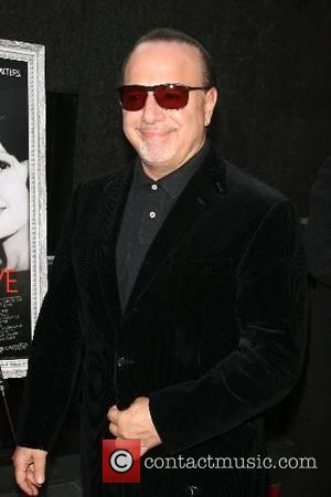 Tommy Mottola Recovering From Surgery
