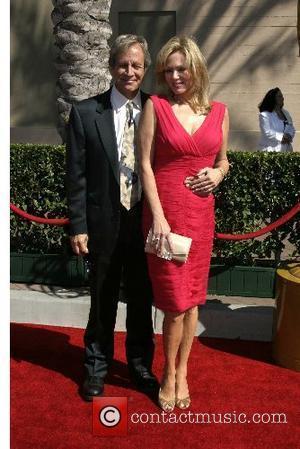 Jean Smart and Husband Richard 2007 Creative Emmy Awards at Shrine Auditorium Los Angeles, California - 08.09.07