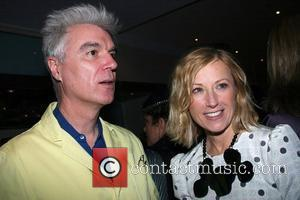 David Byrne And Brian Eno Working On New Album