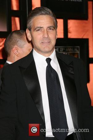 Motorist Won't Pursue Clooney For Damages