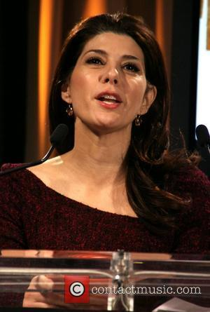 Marisa Tomei and Vh1