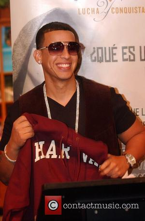 Daddy Yankee Launches Scholarship Programme