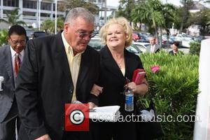Anna Nicole's Mother Puzzled By Judge's Dramatic Behaviour