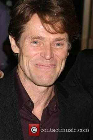 Dafoe Trades Old Love For Young New Flame