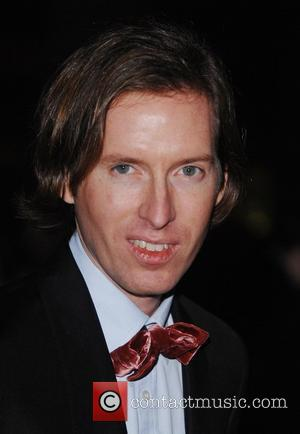 Wes Anderson Premiere of 'The Darjeeling Limited' at The Odeon in Leicester Square London, England - 01.11.07