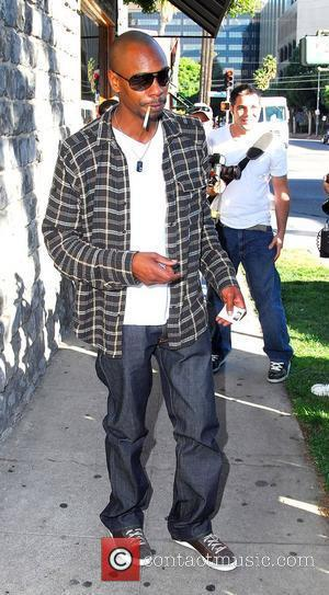 Chappelle Hospitalised For Exhaustion
