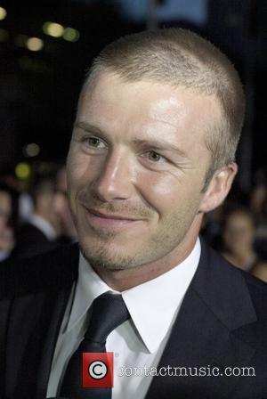 Beckham Returns To College