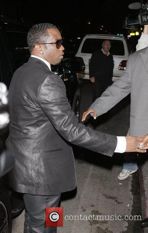 Diddy: 'I'm The Rap Ringleader'