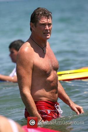 Hasselhoff's Ex Accused Of 'Intimidating' Crash Victim