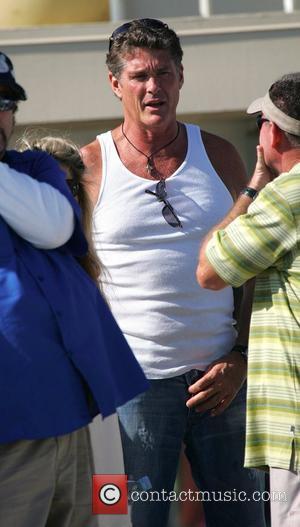 Hasselhoff's Custody Rights Restored