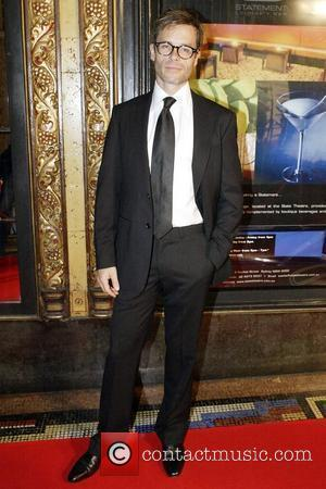 Guy Pearce Premiere of 'Death Defying Acts' at the State Theatre Sydney, Australia - 10.03.08
