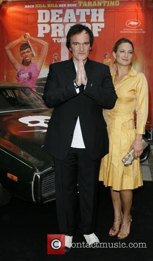 Tarantino Anticipates Retirement