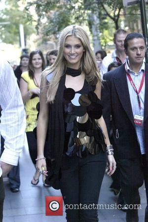 Goodrem Wants To Be Mother To Mcfadden's Kids