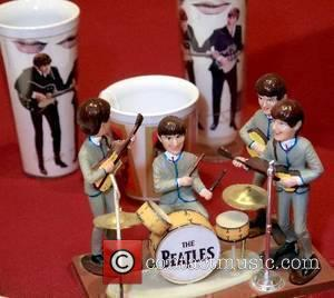 Beatles, The Rock 'n' Roll Celebrity Memorabilia Fame Bureau Auction