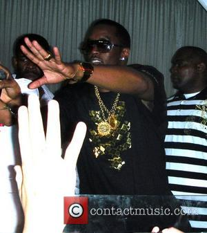Combs Settles Diddy Name Case Out Of Court