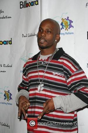 Dmx Hospitalised In Stroke Scare