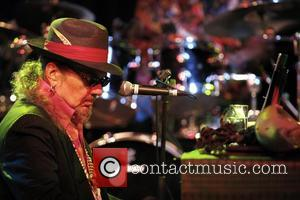 Dr John Is Peaking At 67 After Three Decades On Drugs