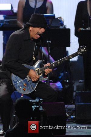 Santana's Aids Donations