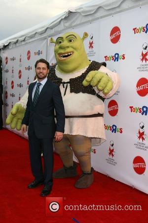 Shrek Coming To Broadway