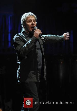 Daltrey Stays Young Thanks To Walking And Sex