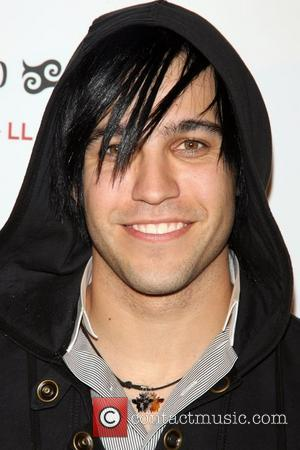 Pete Wentz Tenjune nightclub celebrates its one year anniversary New York City, USA - 05.09.07