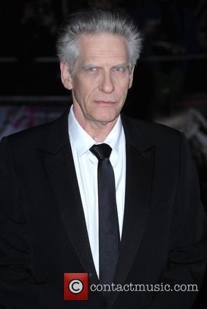 Cronenberg's Public Sex