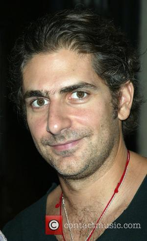 Imperioli Returns To Law + Order