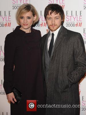 Mcavoy: 'Hathaway Will Steal Paltrow's Parts'