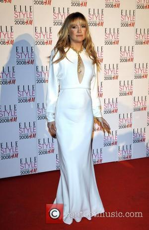 Kate Hudson Elle Style Awards held at the Westway Sports Centre - Arrivals London, England - 12.02.08