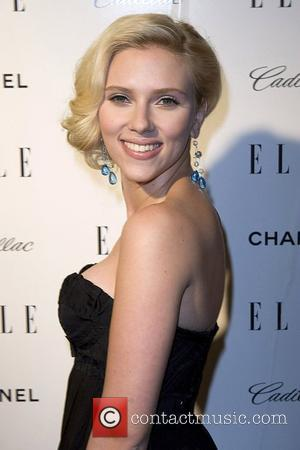 Johansson Slams 'Hip' Charity Campaigners