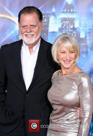 Mirren Begged By Husband To Take Role