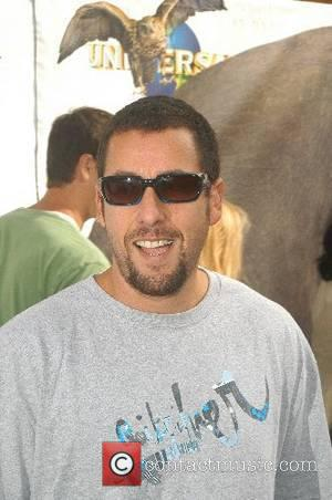 Adam Sandler Books His Dying Father's Favourite Singer To Play At The Stars Wedding