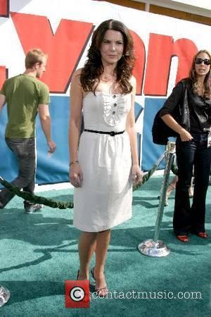 Lauren Graham: 'I Want To Be Wonder Woman'
