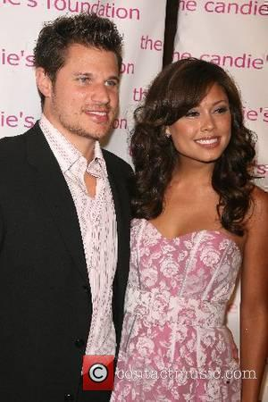 Lachey: 'When Will The Rumours End?'